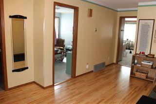 Photo 5: 50 4410 52 Avenue: Wetaskiwin House Half Duplex for sale : MLS®# E4213851