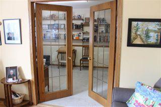 Photo 13: 50 4410 52 Avenue: Wetaskiwin House Half Duplex for sale : MLS®# E4213851