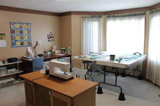 Photo 23: 50 4410 52 Avenue: Wetaskiwin House Half Duplex for sale : MLS®# E4213851