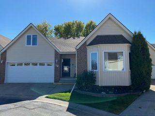 Photo 1: 50 4410 52 Avenue: Wetaskiwin House Half Duplex for sale : MLS®# E4213851