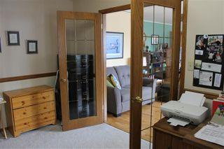 Photo 10: 50 4410 52 Avenue: Wetaskiwin House Half Duplex for sale : MLS®# E4213851