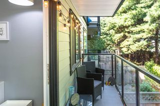 """Photo 18: 208 240 MAHON Avenue in North Vancouver: Lower Lonsdale Condo for sale in """"Seadale Place"""" : MLS®# R2497818"""