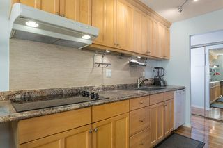 """Photo 12: 208 240 MAHON Avenue in North Vancouver: Lower Lonsdale Condo for sale in """"Seadale Place"""" : MLS®# R2497818"""