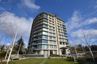 "Main Photo: 707 683 W VICTORIA Park in North Vancouver: Lower Lonsdale Condo for sale in ""Mira at the Park"" : MLS®# R2500086"