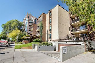 Photo 3: 305 220 26 Avenue SW in Calgary: Mission Apartment for sale : MLS®# A1037126