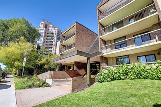 Main Photo: 305 220 26 Avenue SW in Calgary: Mission Apartment for sale : MLS®# A1037126