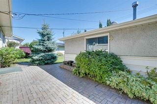 Photo 36: 10643 61 Street in Edmonton: Zone 19 House for sale : MLS®# E4216784