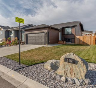 Photo 32: 616 Country Meadows Close: Turner Valley Detached for sale : MLS®# A1039044