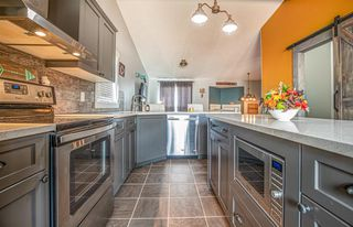 Photo 14: 616 Country Meadows Close: Turner Valley Detached for sale : MLS®# A1039044