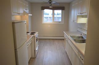 Photo 3: 304 6708 90 Avenue in Edmonton: Zone 18 Condo for sale : MLS®# E4218556