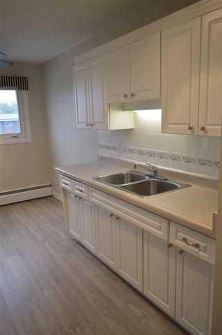 Photo 5: 304 6708 90 Avenue in Edmonton: Zone 18 Condo for sale : MLS®# E4218556