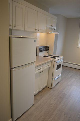 Photo 4: 304 6708 90 Avenue in Edmonton: Zone 18 Condo for sale : MLS®# E4218556