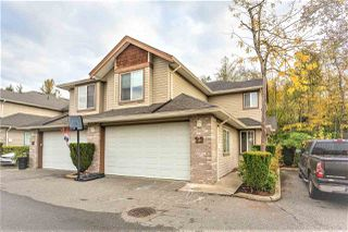 """Main Photo: 22 3270 BLUE JAY Street in Abbotsford: Abbotsford West Townhouse for sale in """"Blue Jay Hills"""" : MLS®# R2511477"""