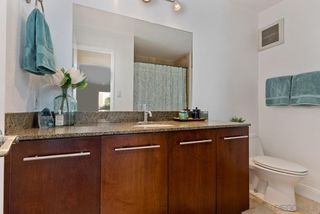 Photo 10: SAN DIEGO Condo for sale : 1 bedrooms : 7425 Charmant Dr #2603