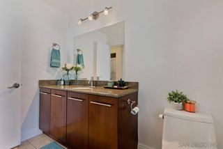 Photo 9: SAN DIEGO Condo for sale : 1 bedrooms : 7425 Charmant Dr #2603