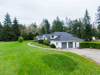 Photo 40: 24114 80 Avenue in Langley: County Line Glen Valley House for sale : MLS®# R2516295