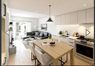 Photo 1: 310E 3038 ST GEORGE Street in Port Moody: Port Moody Centre Condo for sale : MLS®# R2523141