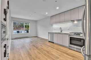 Photo 2: 310E 3038 ST GEORGE Street in Port Moody: Port Moody Centre Condo for sale : MLS®# R2523141