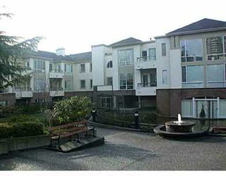 "Photo 1: 301 6740 STATION HILL CT in Burnaby: South Slope Condo for sale in ""Wyndham Court"" (Burnaby South)  : MLS®# V566999"