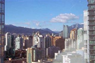 """Photo 4: 2803 1438 RICHARDS ST in Vancouver: False Creek North Condo for sale in """"AZURA"""" (Vancouver West)  : MLS®# V578369"""