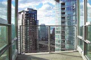 """Photo 7: 2803 1438 RICHARDS ST in Vancouver: False Creek North Condo for sale in """"AZURA"""" (Vancouver West)  : MLS®# V578369"""