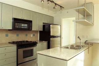 """Photo 2: 2803 1438 RICHARDS ST in Vancouver: False Creek North Condo for sale in """"AZURA"""" (Vancouver West)  : MLS®# V578369"""