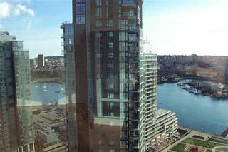"""Photo 8: 2803 1438 RICHARDS ST in Vancouver: False Creek North Condo for sale in """"AZURA"""" (Vancouver West)  : MLS®# V578369"""