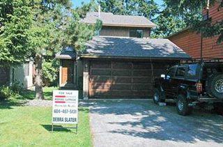 Photo 2: 11883 CHERRINGTON PL in Maple Ridge: West Central House for sale : MLS®# V533583