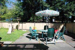 Photo 3: 11883 CHERRINGTON PL in Maple Ridge: West Central House for sale : MLS®# V533583