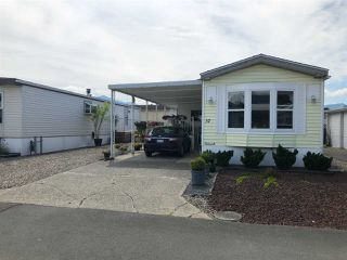 Photo 17: 37 9055 ASHWELL Road in Chilliwack: Chilliwack W Young-Well Manufactured Home for sale : MLS®# R2389074