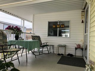 Photo 10: 37 9055 ASHWELL Road in Chilliwack: Chilliwack W Young-Well Manufactured Home for sale : MLS®# R2389074