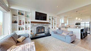 Photo 6: 13189 SUNNYSIDE Drive in Charlie Lake: Lakeshore House for sale (Fort St. John (Zone 60))  : MLS®# R2392882