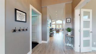 Photo 2: 13189 SUNNYSIDE Drive in Charlie Lake: Lakeshore House for sale (Fort St. John (Zone 60))  : MLS®# R2392882
