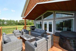 Photo 16: 13189 SUNNYSIDE Drive in Charlie Lake: Lakeshore House for sale (Fort St. John (Zone 60))  : MLS®# R2392882