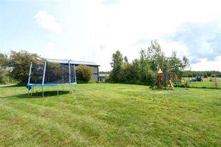 Photo 17: 13189 SUNNYSIDE Drive in Charlie Lake: Lakeshore House for sale (Fort St. John (Zone 60))  : MLS®# R2392882