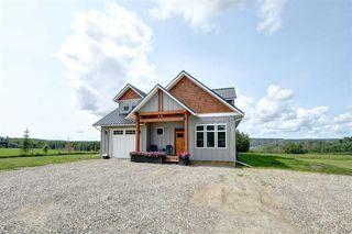 Photo 1: 13189 SUNNYSIDE Drive in Charlie Lake: Lakeshore House for sale (Fort St. John (Zone 60))  : MLS®# R2392882
