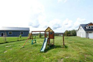 Photo 18: 13189 SUNNYSIDE Drive in Charlie Lake: Lakeshore House for sale (Fort St. John (Zone 60))  : MLS®# R2392882