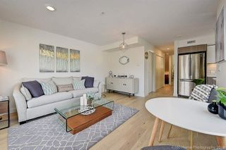 Photo 2: 5 365 E 16TH Avenue in Vancouver: Mount Pleasant VE Townhouse for sale (Vancouver East)  : MLS®# R2396949