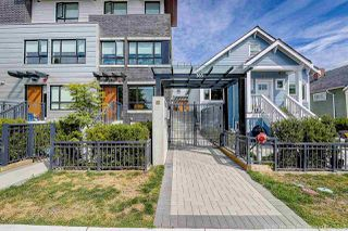 Photo 15: 5 365 E 16TH Avenue in Vancouver: Mount Pleasant VE Townhouse for sale (Vancouver East)  : MLS®# R2396949