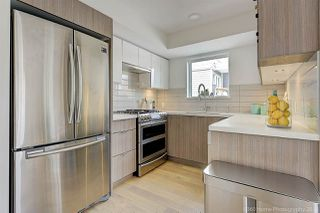 Photo 5: 5 365 E 16TH Avenue in Vancouver: Mount Pleasant VE Townhouse for sale (Vancouver East)  : MLS®# R2396949