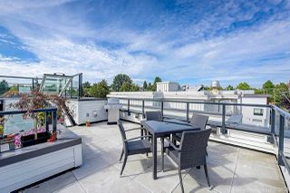 Photo 14: 5 365 E 16TH Avenue in Vancouver: Mount Pleasant VE Townhouse for sale (Vancouver East)  : MLS®# R2396949