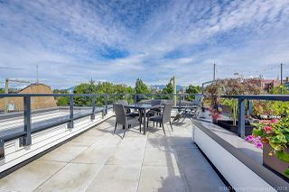 Photo 12: 5 365 E 16TH Avenue in Vancouver: Mount Pleasant VE Townhouse for sale (Vancouver East)  : MLS®# R2396949