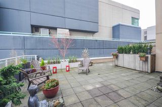 "Photo 17: 202 1235 W BROADWAY in Vancouver: Fairview VW Condo for sale in ""POINT LA BELLE"" (Vancouver West)  : MLS®# R2399224"