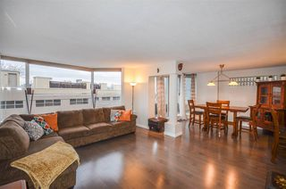 "Photo 9: 202 1235 W BROADWAY in Vancouver: Fairview VW Condo for sale in ""POINT LA BELLE"" (Vancouver West)  : MLS®# R2399224"