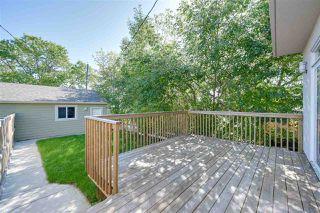 Photo 22: 11543 122 Street in Edmonton: Zone 07 House Half Duplex for sale : MLS®# E4173640