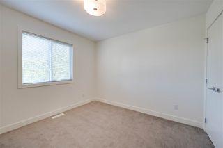 Photo 16: 11543 122 Street in Edmonton: Zone 07 House Half Duplex for sale : MLS®# E4173640