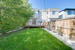 Photo 24: 11543 122 Street in Edmonton: Zone 07 House Half Duplex for sale : MLS®# E4173640