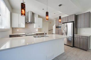 Photo 3: 11543 122 Street in Edmonton: Zone 07 House Half Duplex for sale : MLS®# E4173640