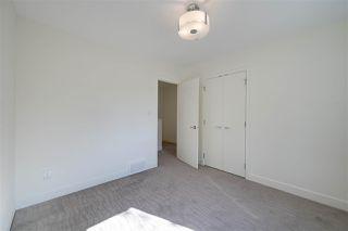 Photo 19: 11543 122 Street in Edmonton: Zone 07 House Half Duplex for sale : MLS®# E4173640