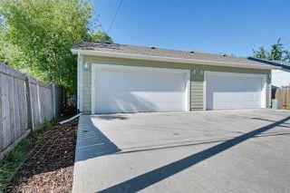 Photo 25: 11543 122 Street in Edmonton: Zone 07 House Half Duplex for sale : MLS®# E4173640